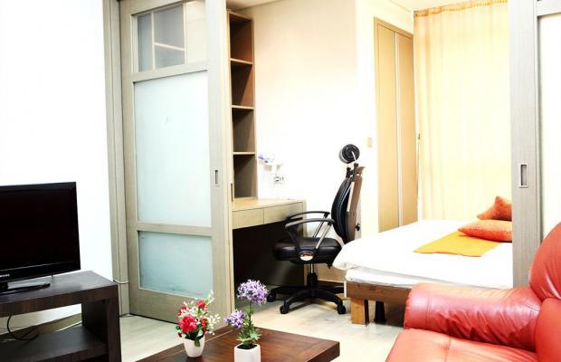 фотографии отеля Stay 7 Mapo Residence изображение №19