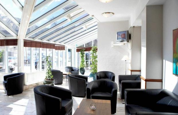 фотографии Best Western The Mayor Hotel (ex. Scandic Aarhus Plaza) изображение №60