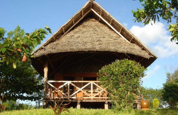 фото Kichanga Lodge Zanzibar изображение №14