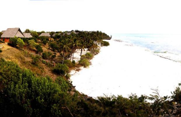 фото Kichanga Lodge Zanzibar изображение №10