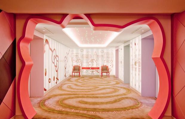 фотографии Lotte Hotel Jeju изображение №80