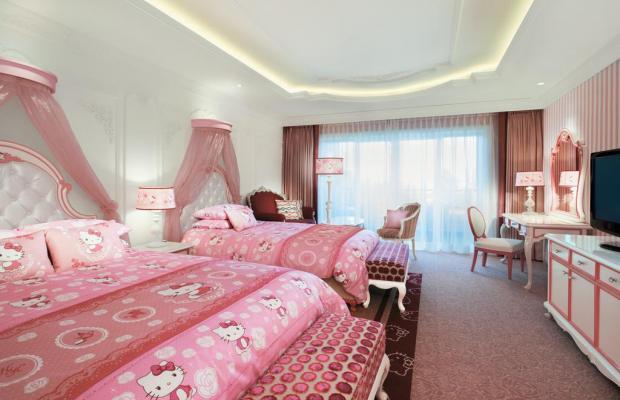 фотографии отеля Lotte Hotel Jeju изображение №75