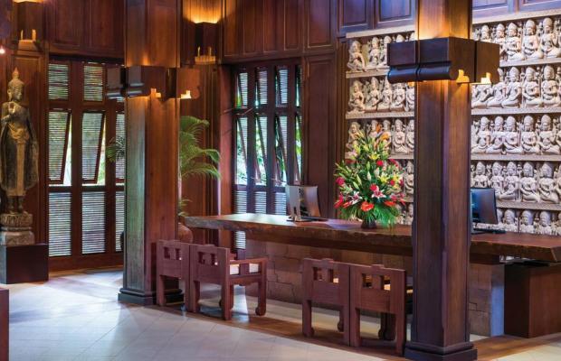 фото Belmond La Residence d'Angkor изображение №14