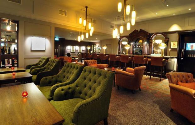 фотографии отеля Clayton Hotel Burlington Road изображение №23