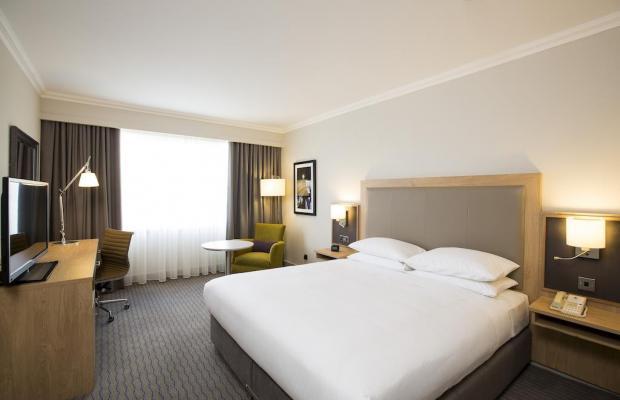 фотографии отеля Clayton Hotel Burlington Road изображение №7