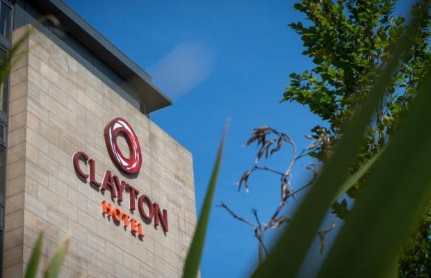 фотографии Clayton Hotel Burlington Road изображение №4