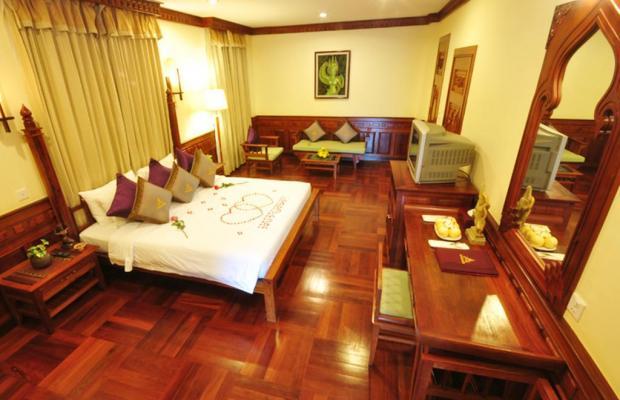 фотографии La Tradition D'Angkor изображение №12
