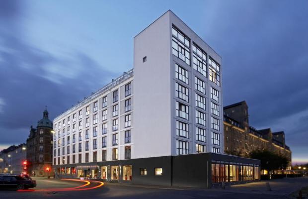 фото отеля Scandic Front (ex. Sophie Amalie) изображение №37