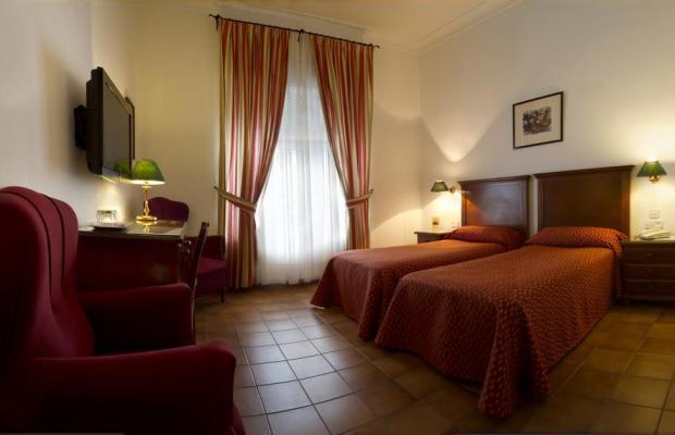 фото отеля Los Olivos изображение №33