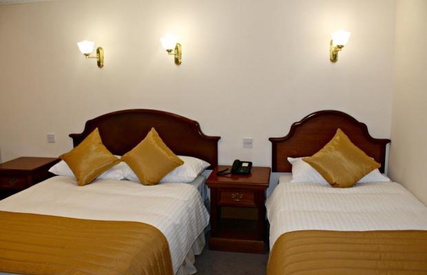 фотографии Central Hotel Donegal изображение №16