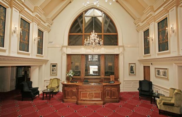 фото Temple Gate Hotel изображение №22