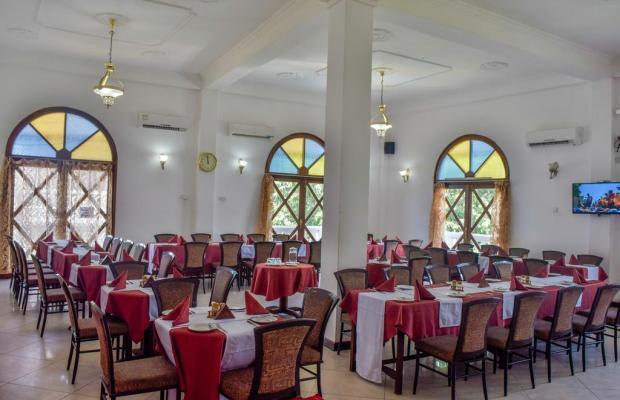 фото отеля Mazsons изображение №9
