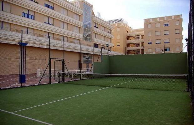 фотографии Apartamentos Lux Sevilla Palacio изображение №20