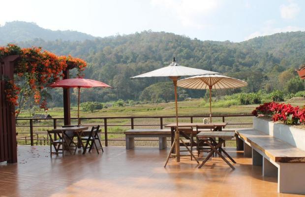 фотографии отеля Bulun Buri Resort Chiangmai (ех. Banana Bonbon) изображение №7