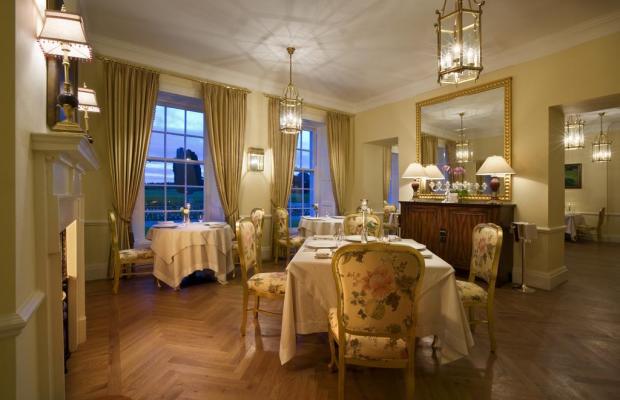 фото отеля Castlemartyr Resort Hotel изображение №29