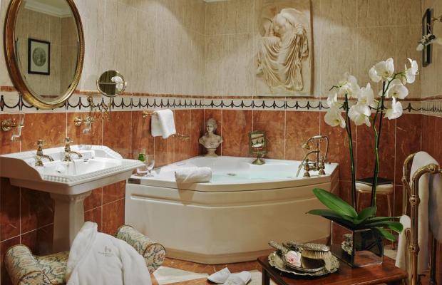 фотографии отеля Hayfield Manor изображение №7