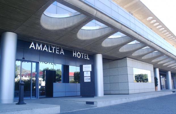 фотографии отеля Jardines de Amaltea (ex. Amaltea) изображение №3