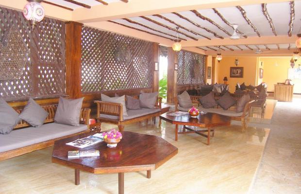 фотографии отеля Arabian Nights изображение №31