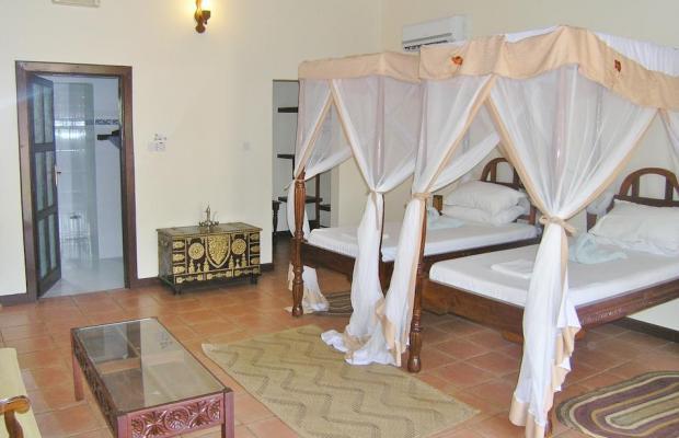 фотографии отеля Arabian Nights изображение №15