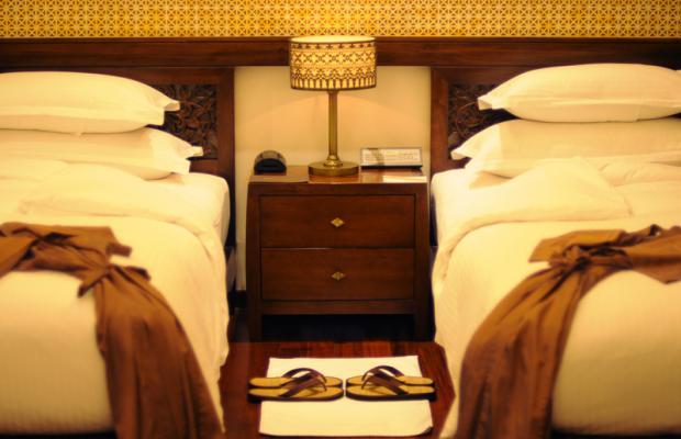 фотографии отеля Anantara Angkor Resort изображение №7