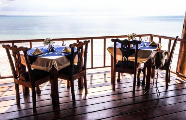 фотографии отеля Michamvi Sunset Bay изображение №15