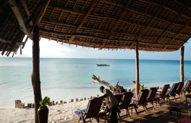 фотографии отеля Michamvi Sunset Bay изображение №7