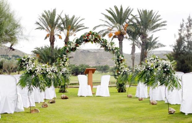 фотографии отеля El Plantio Golf Resort изображение №23