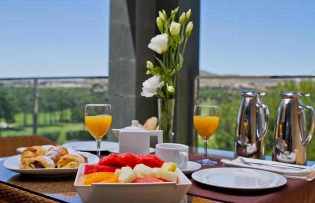 фото отеля El Plantio Golf Resort изображение №21