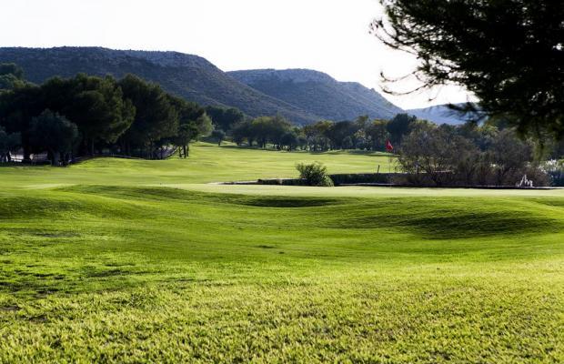 фотографии отеля El Plantio Golf Resort изображение №7