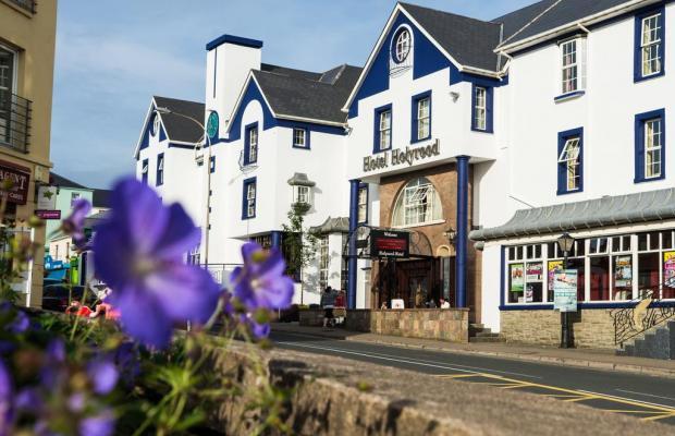 фото отеля Brian McEniff Holyrood изображение №21
