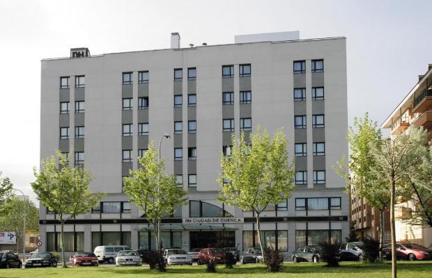 фото отеля NH Ciudad de Cuenca изображение №1