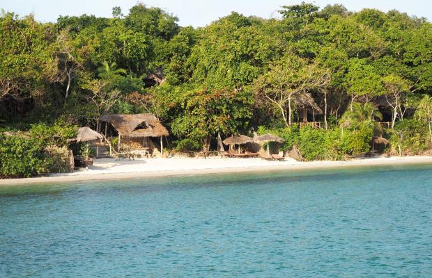 фото Fundu Lagoon изображение №6