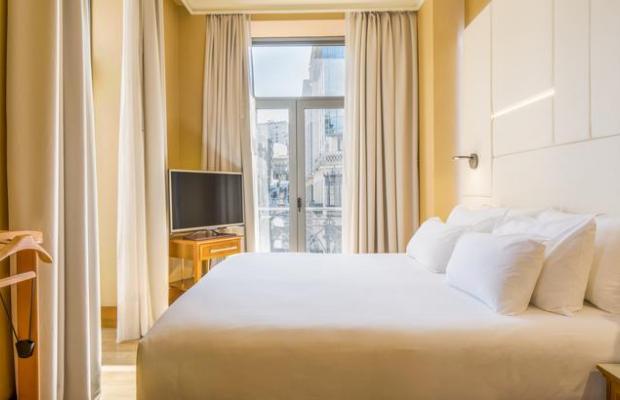 фото отеля NH Palacio de Vigo изображение №29