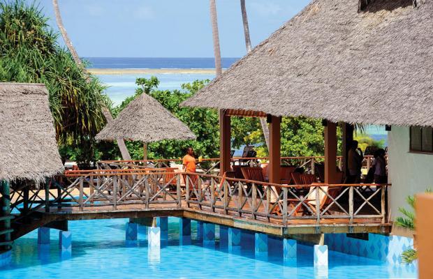 фото Neptune Pwani Beach Resort & Spa изображение №6