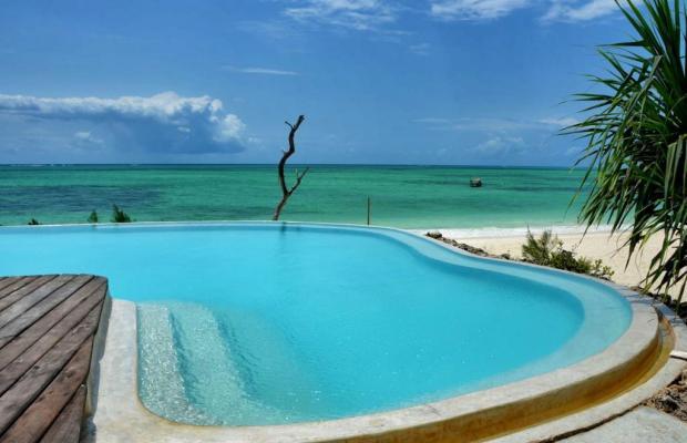 фотографии отеля Pongwe Beach изображение №15