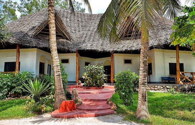 фото отеля Pongwe Beach изображение №1