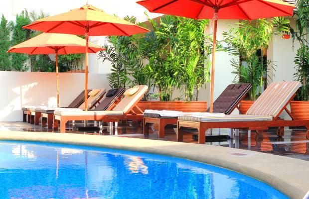 фотографии отеля DusitD2 изображение №3
