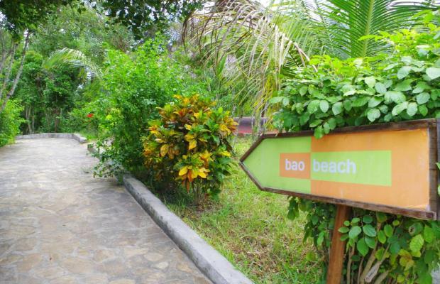 фотографии Ras Michamvi Beach Resort изображение №16