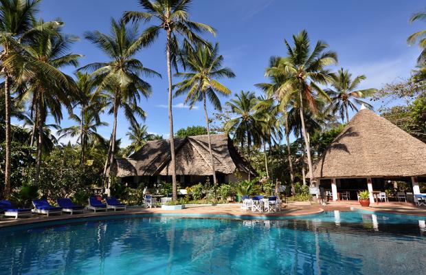 фото отеля Kilifi Bay Beach Resort изображение №1