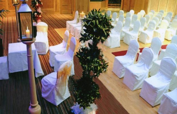 фото Hibernian Hotel  изображение №14