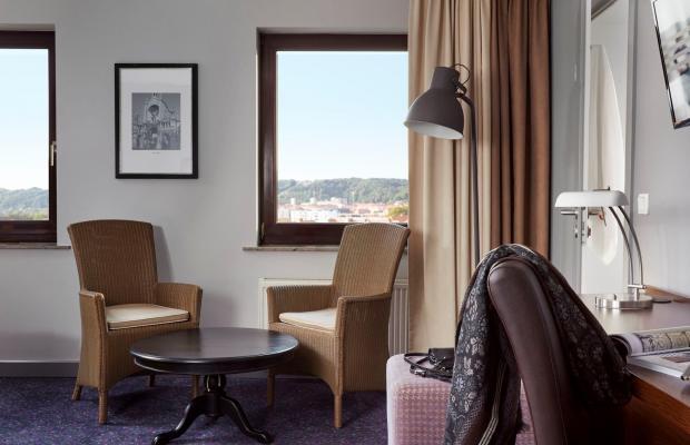 фото Hotel Cabinn Vejle (ex. Australia Hotel; Golden Tulip Vejle) изображение №26