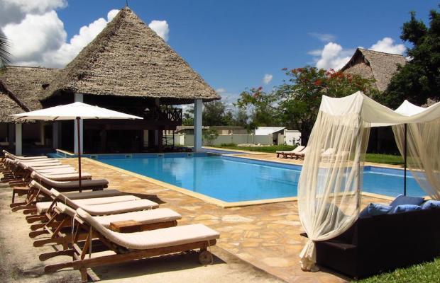 фото Karafuu Beach Resort изображение №6