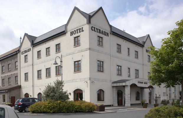 фото отеля Hotel Clybaun изображение №1