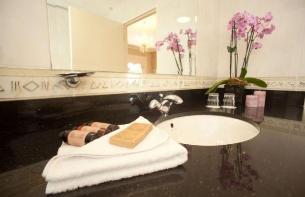 фото отеля Hotel Clybaun изображение №9
