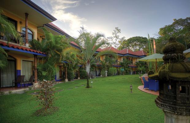 фото отеля Cuna del Angel изображение №45