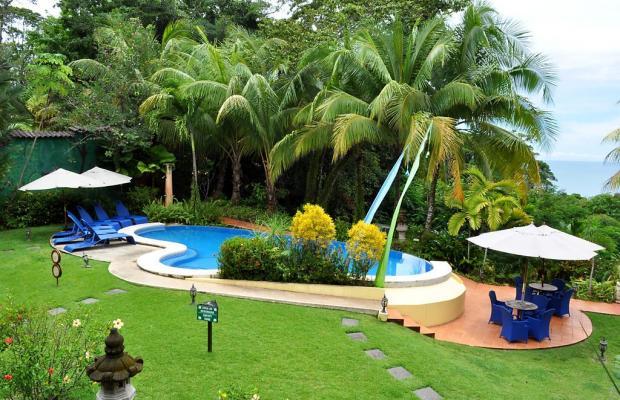 фотографии отеля Cuna del Angel изображение №27