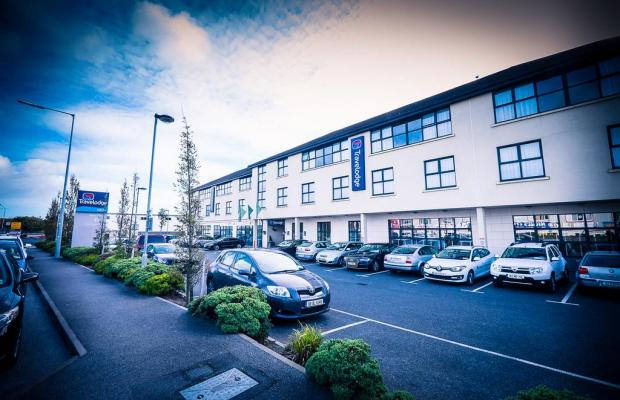 фотографии отеля Travelodge Galway City Hotel изображение №23