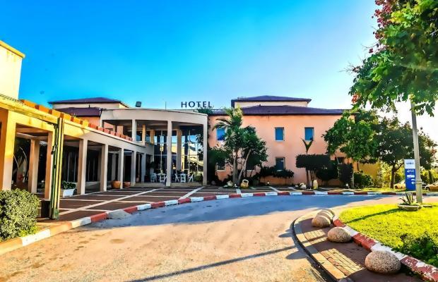 фото отеля Savyonei Hagalil Hotel (ех. Etap Hotel Galilee) изображение №1