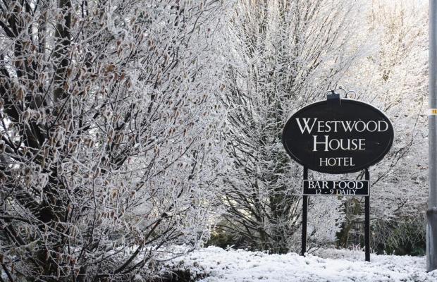 фото Westwood House Hotel изображение №26