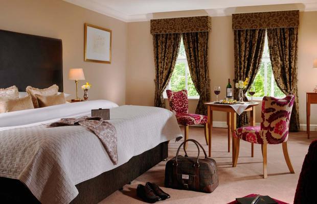 фотографии отеля Westwood House Hotel изображение №23